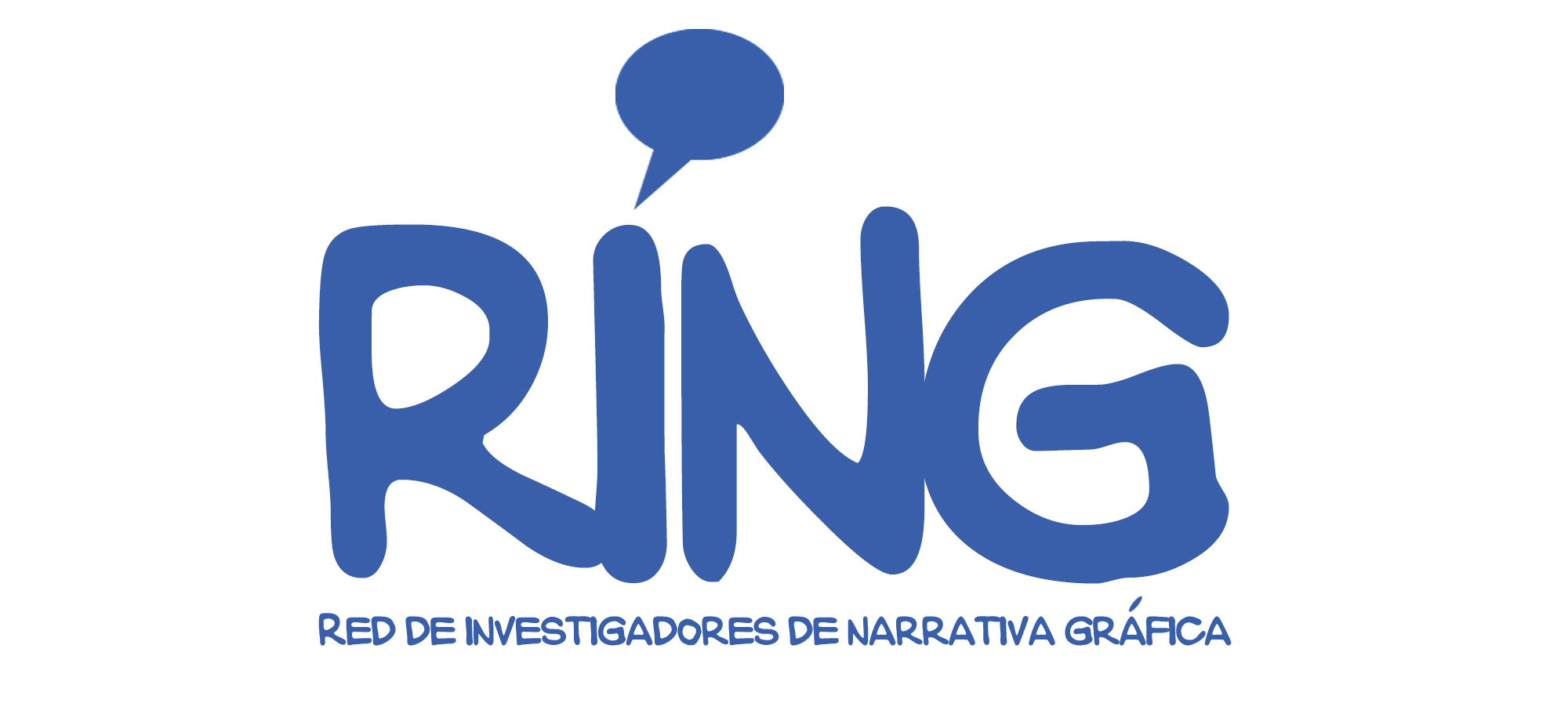RING. Red de investigadores de narrativa gráfica